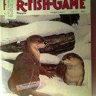 Fur Fish Game Magazine, February 1977