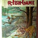 Fur Fish Game Magazine, February 1981
