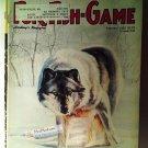 Fur Fish Game Magazine, February 1993