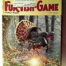 Fur Fish Game Magazine, February 1994