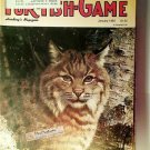Fur Fish Game Magazine, January 1990