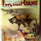 Fur Fish Game Magazine, January 1993