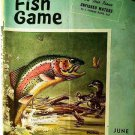 Fur Fish Game Magazine, June 1953
