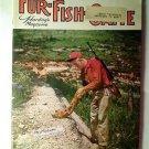Fur Fish Game Magazine, June 1960