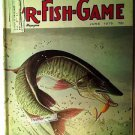 Fur Fish Game Magazine, June 1979