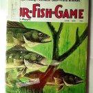 Fur Fish Game Magazine, June 1980