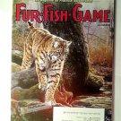 Fur Fish Game Magazine, June 2009