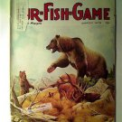 Fur Fish Game Magazine, March 1979