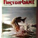Fur Fish Game Magazine, March 1988