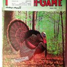 Fur Fish Game Magazine, March 1990