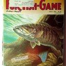 Fur Fish Game Magazine, March 1992