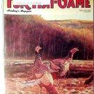 Fur Fish Game Magazine, March 1997