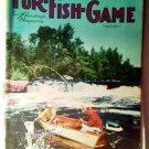 Fur Fish Game Magazine, May 1959