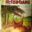 Fur Fish Game Magazine, May 1976