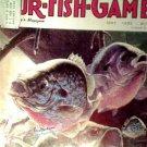 Fur Fish Game Magazine, May 1984