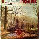 Fur Fish Game Magazine, May 1993