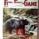 Fur Fish Game Magazine, May 1995
