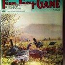 Fur Fish Game Magazine, May 1997