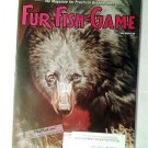 Fur Fish Game Magazine, May 2009