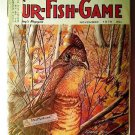 Fur Fish Game Magazine, November 1976