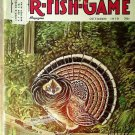 Fur Fish Game Magazine, October 1979
