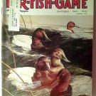 Fur Fish Game Magazine, October 1985