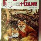 Fur Fish Game Magazine, October 1992