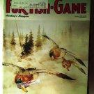 Fur Fish Game Magazine, October 1995
