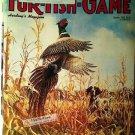 Fur Fish Game Magazine, October 1996