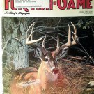 Fur Fish Game Magazine, October 1997
