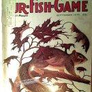 Fur Fish Game Magazine, September 1978
