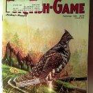 Fur Fish Game Magazine, September 1992