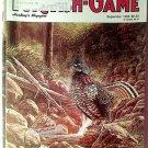 Fur Fish Game Magazine, September 1993