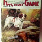 Fur Fish Game Magazine, September 1994