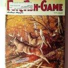 Fur Fish Game Magazine, September 1995