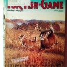 Fur Fish Game Magazine, September 1996