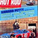 Hot Rod Magazine April 1975