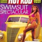 Hot Rod Magazine April 1992