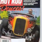 Hot Rod Magazine August 1982