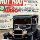 Hot Rod Magazine December 1974