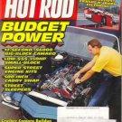 Hot Rod Magazine December 1994