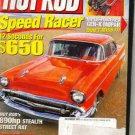 Hot Rod Magazine December 1997