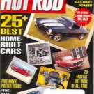 Hot Rod Magazine December 2001