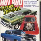 Hot Rod Magazine February 1982