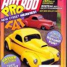 Hot Rod Magazine February 1988