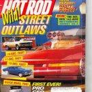 Hot Rod Magazine February 1991