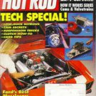 Hot Rod Magazine February 1993