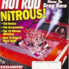 Hot Rod Magazine February 1997