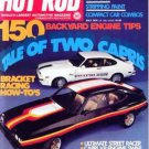 Hot Rod Magazine July 1976