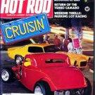 Hot Rod Magazine July 1981